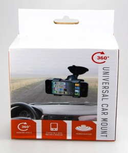 Car Phone Holder New