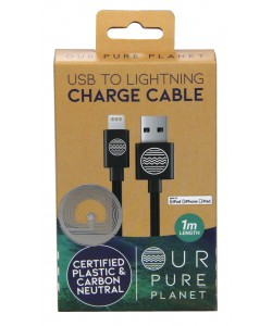 OPP iPhone Cable Licensed